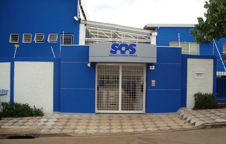 SOS - Acolhimento Noturno Provisório